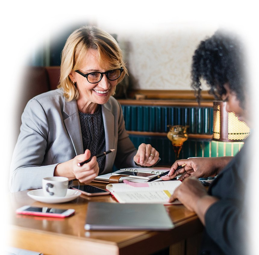 Business Advisory Services and Support