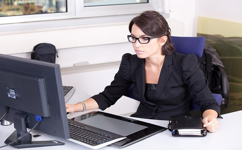 Company Tax Preparation