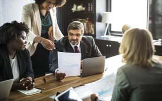 personal tax preparation management