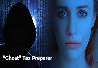 5 Danger Signs,_Ghost_ Tax Preparer